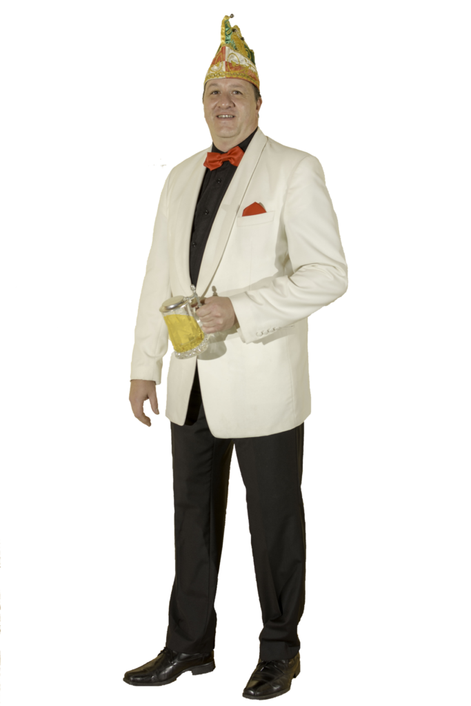 Elferrrat Chef - MG