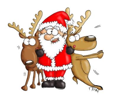 Einladung zur Nikolausfeier und Beginn Kartenvorverkauf : Carnevalverein Petersberg e.V.