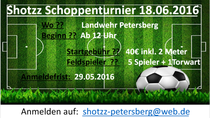 Shotzz Schoppenturner