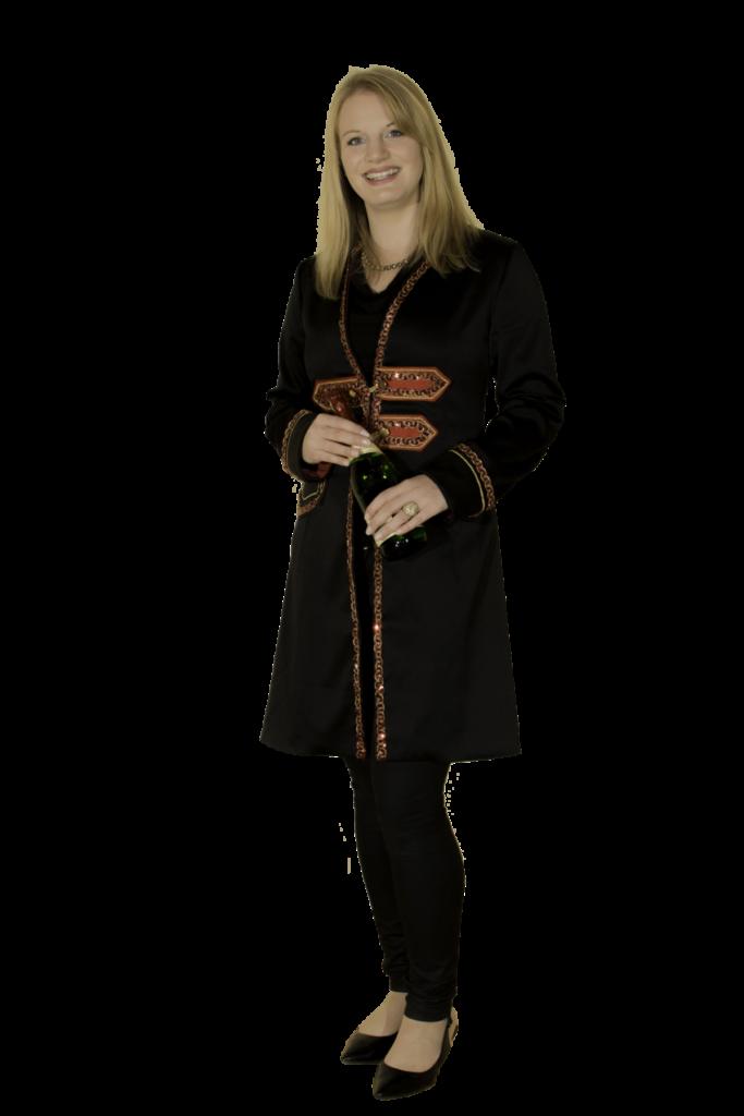 Ratsfrauen Chefin - Irina