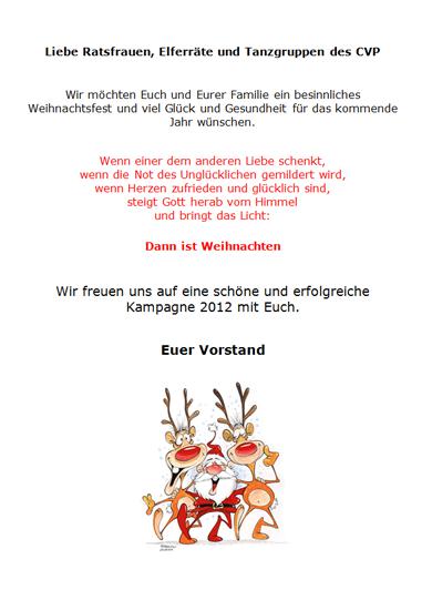 weihnachtsgr e carnevalverein petersberg e v