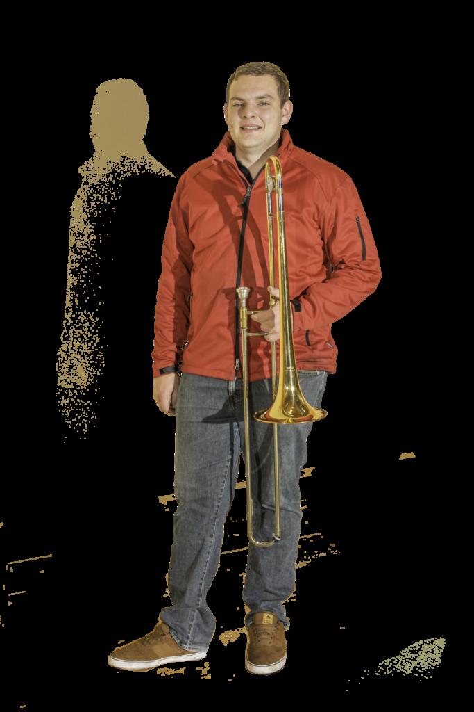 Musikzug Chef - Jan